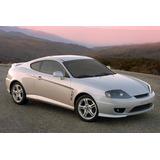 Manual De Taller Hyundai Coupe Tiburon 2001-2009