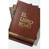 El Libro Rojo - V. Riva Palacio & M. Payno (ed 1976)