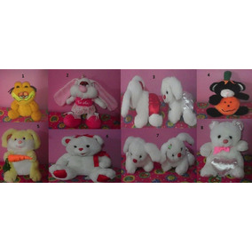 Hermosos Peluches Desde 5500bs
