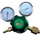 Regulador De Pressão Oxigênio V8 Brasil - V8-ox-10
