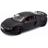 Audi R8 Gt Escala 1:18 Color Puede Variar *envio Gratis