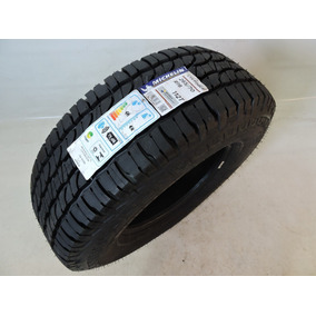 Pneu 265/70/16 Michelin Ltx Force 112t Pajero Hilux Sw4