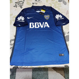 Jersey Playera Boca Juniors 2016-2017 Tercer Kit