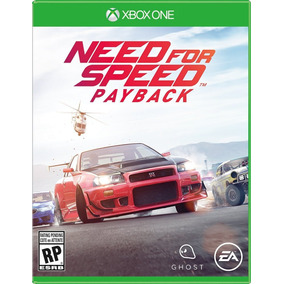Need For Speed Payback   Xbox One   Fast2fun