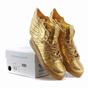 Tênis adidas Jeremy Scott Original