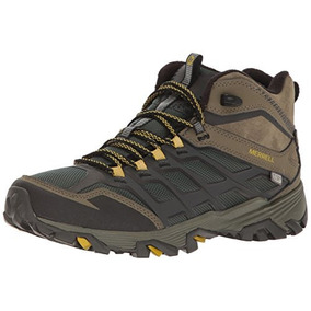 Colombia Botas Termicos Para Hombre Mercado Zapatos En Libre jLqR4c35A