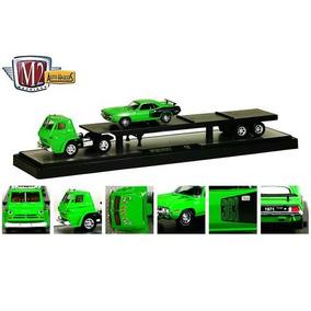 Nueva 164 Auto-camiones Coleccionables Liberación 16 - Verd