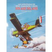 Las Aventuras De Ogú, Mampato Y Rena Dos Ases Del Aire / Libreria Lealibros