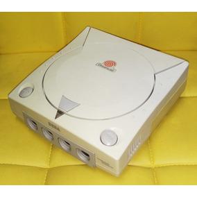 Dreamcast Sega Console (leia)
