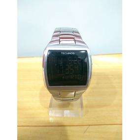 Relógio Technos Touch Digital