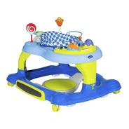 Andador Jumper Y Mecedor Kiddy Multi Activity 3 In 1