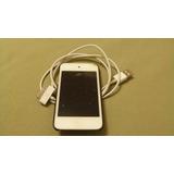 Ipod Touch 32gb Con Cargador Y Carcaza