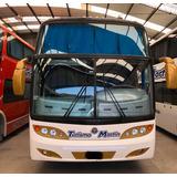 Omnibus Volkswagen Sudamericana 46 Asientos Motor Mwm 17260