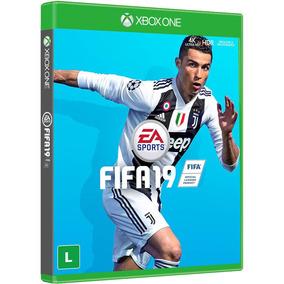 Fifa 19 Xbox One Online Envio Imediato