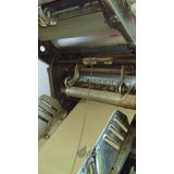 Maquina De Imprenta Multilith 1250