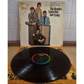 The Beatles, Butcher, Second State, 1966, Mono