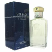 The Dreamer Versace Caballero 100 Ml Nuevo Original Garantía