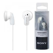 Auricular Sony E9lp Original Alta Fidelidad - Factura A / B