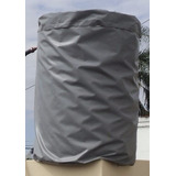 Cobertor De Lona Vinilica Para Tanque De Agua 320 Litros