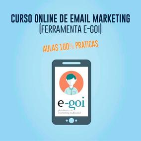 Curso E-mail Marketing E Páginas De Captura Grátis Com E-goi