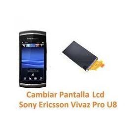 Lcd O Pantalla Original Sony Xperia U8 Vivaz
