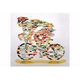 David Gerstein, Escultura, Armstrong,