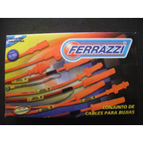 Cables Bujia Ferrazzi Comp 9mm Chevrolet Lumina V6 3,8 92--