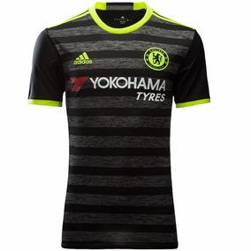 Playera Jersey Visitante Chelsea 16/17 Hombre adidas Ai7178