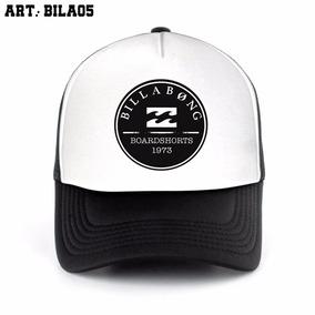 Gorra Billabong Art05 Trucker Nomore Caps
