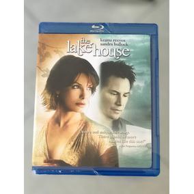 La Casa Del Lago Blu-ray Nueva The Lake House