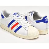 Zapatos adidas Super Star Ii Dragon Hombres Originales Nuevo