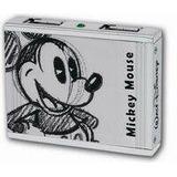 Mini Hub Usb Mickey 13052 Clone