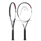 Raqueta De Tenis Head Graphene Touch Speed Mp + Envío Gratis