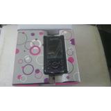 Celular Sony Ericson W395 Mvnet