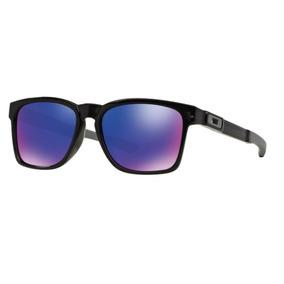 Oculos Espelhado Roxo Feminino - Óculos De Sol Oakley Sem lente ... 4030746765