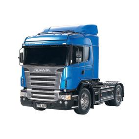Caminhão Tamiya 1/14 Scania R470 Highline Kit 56338 Truck