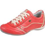 Sapato Feminino Stilo Bm Brasil Couro Creme Outlet 212-03