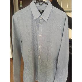 Camisa H&m Hombres
