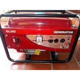 Generador Planta Electrica Agropower 2.2kva