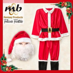 30119f78f05f6 Tela Para Barba De Papa Noel - Disfraces en Mercado Libre Argentina