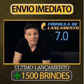 Formula Lançamento 2018 100% Atualizado+ 15000 Mil Cursos
