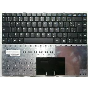 Teclado Dell Inspiron Intelbrás V020602bk1 Pk1301s01b0 Abnt2