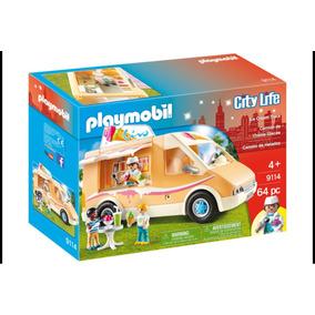 Camion De Helados Para Zhu en Mercado Libre México 2e20b89d70b73