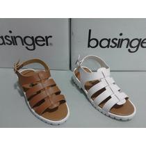 Sandalias Basinger Niña