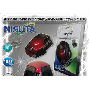 Mini Mouse Optical Nisuta