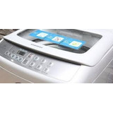 Lavadora Automática Samsung Wobble 8 Kg