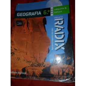 Projeto Radix-6º Ano- Geografia