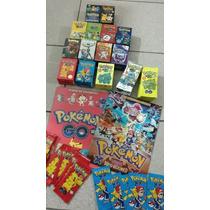 Cartas De Pokemon ! Increible Coleccion!