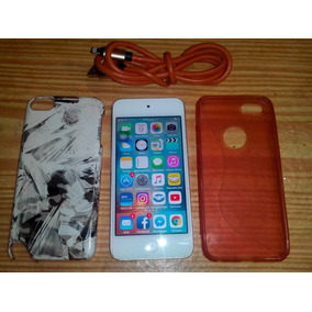 Vendo Ipod Touch 5g 32gb