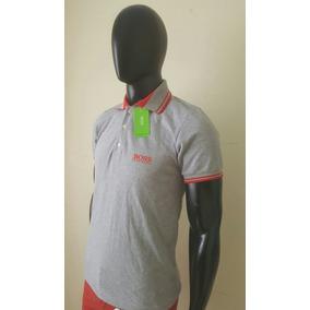 Camiseta Hugo Boss Lo Mejor En Ropa Casual